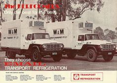 """Ad from July 1976 issue of """"Truck and Bus Transportation"""", an Australian trucking industry publication.  In the sixties and seventies, both Dodge and International trucks in Australia used the same cab, which is like the I-H trucks in North America.  Tier 3 Scottsdale offers direct mail marketing, call center solutions and turn-key marketing solutions. - http://tier3scottsdale.blogspot.com/"""