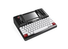 Freewrite - Your Distraction-Free Writing Tool.