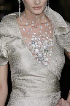 Rose-Style, tinaschoices: Armani Privé Couture Spring 2007