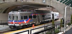 septa train - Google Search