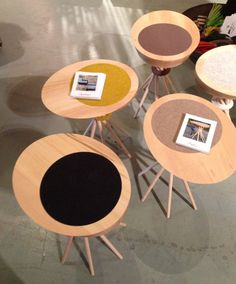 NYCxDesign 2013: WantedDesign Part 2