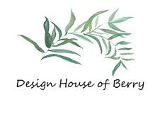 Design House of Berry  Handmade Goods - Prints