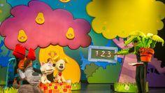 Woezel en Pip - In de tovertuin toegevoegd - Kinderfilmpjes.net