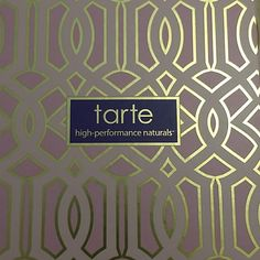 Tarte Eyeshadow Palette Authentic Tarte eyeshadow palette;  New...never used (or swatched)!  It's difficult to see in pic...4 shades have a shimmer-Creme Brulee, Romance Novel, String of Pearls, and Spa Day 4 shades have a matte finish - Pillow Talk, Chamomile Tea, Yoga Retreat, and Dark Chocolate   There is no box...as this was part of a set tarte Makeup Eyeshadow