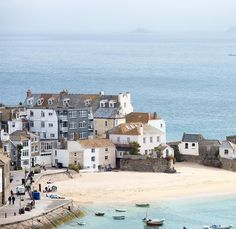 The Best Photoshoot Locations in Cornwall — Olivia Bossert Photography
