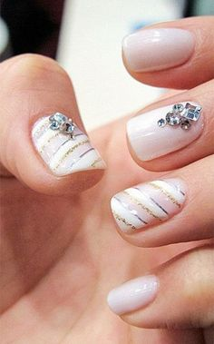 Acrylic nails art designs 2016 trends – Styles 7