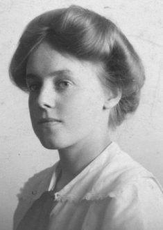 edwardian hairstyle 1901-1910