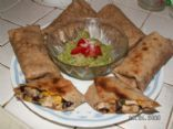 Southwestern Eggrolls: SparkRecipes Un-Chained Recipe Contest Winner Recipe by RONDARC via @SparkPeople