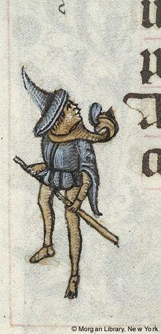 Image result for medieval manuscript pinocchio