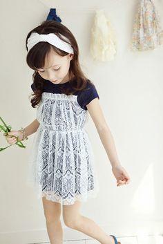Amber Pure Monni Dress (2C)