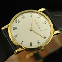 Audemars Piguet at Manfredi Jewels in Greenwich, CT. Visit our website > http://manfredijewels.com/ Or call us at 203-622-1414