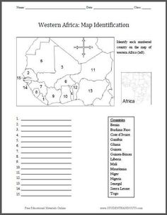 Fifth Grade social Studies Worksheets Free together with 15 Best Education Images On Pinterest Kindergarten Worksheets, Map, Map Skills, Social Studies Worksheets, Worksheets, Worksheets Free, Number Recognition Worksheets, Teaching Geography, Geography Worksheets