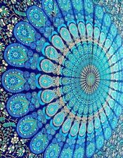 Hippie Tapestries, Mandala Tapestries, Tapestry Wall Hanging Bohemian Tapestries