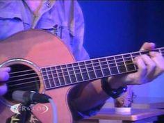 "Richard Thompson performing ""I Misunderstood"" on KCRW - Great Performance"