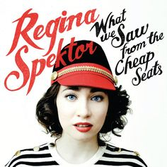Vinyl Shop: Regina Spektor