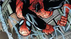 superior spider man for desktops 1920x1080