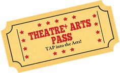 Winnipeg Public Library  WELCOME TO THE Theatre+ ARTS PASS