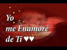 ♡MENSAJE DE AMOR ♡ DE MI PARA TI CON MUCHO AMOR♡♡ - YouTube