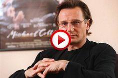 Ellen Calls Liam Neeson Video #funny, #videos, https://facebook.com/apps/application.php?id=106186096099420