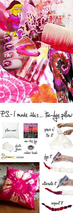 Fantastic Ideas: Decorative Pillows Pink Color Schemes decorative pillows for teens couch.Decorative Pillows Gold Etsy decorative pillows for teens diy ideas. Wash Pillows, Gold Pillows, Diy Pillows, Pillow Ideas, Throw Pillows, Orange Couch, Diy Tie Dye Pillow, West Elm, Pillows Tumblr
