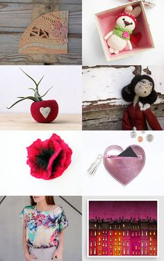 Love you Mom by Mammabook on Etsy--Pinned with TreasuryPin.com