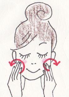 ほうれい線の溝を消す新たな方法 パート2  | キレイは自分で創る セルフケア美容家 藤田千春オフィシャルブログ Disney Characters, Fictional Characters, Facial, Hair Beauty, Health, Image, Beautiful, Check, Facial Care
