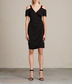 Cadia Dress