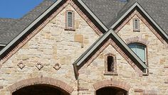 19 Best Brick And Stone Exteriors Images Brick Stone