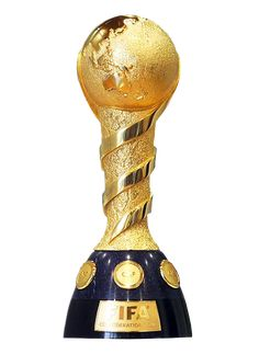 Football Trophies, Football Kits, Trophy Design, Fifa World Cup, Rey, Cups, Fashion Outfits, Patterns, Decoration