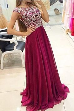 2017 prom dress,prom dress,long prom dress,maroon prom dress,dress for prom,sparkling prom dress,maroon party dress,sparkling evening gowns,fashion,chic fashion