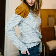 One day, our clothing will launder, fold and care for itself. Until then, we're stuck with the job of wearer and carer. This sweater season, we are learning the art of skipping the dry cleaner and ...