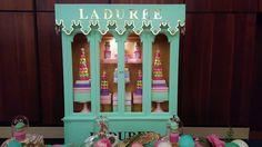 We Heart Parties: Laduree Party