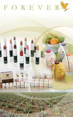 Forever Living Products in Pakistan Natural Health and Beauty Products in Pakistan