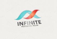 Infinite Logo by eSSeGraphic on Creative Market