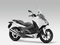 Honda Integra 750 MY 2014