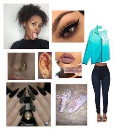 """Untitled #272"" by andreapassion ❤ liked on Polyvore"