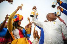 A Stunning Pedi Wedding - South African Wedding Blog Plan My Wedding, Wedding Goals, Wedding Tips, Wedding Blog, Sepedi Traditional Dresses, African Traditional Wedding Dress, Getting Married Young, Marrying Young, African Wedding Attire