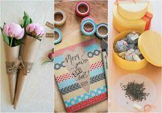 Dia das mães: 14 ideias de presentes para fazer em casa