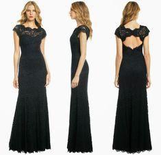 Madrinhas de casamento: Cinco vestidos de festa para inspirar!