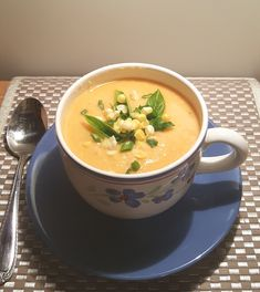 ThisPressure Cooker Vegetarian Corn Chowderis a Vegan, plant based soup that is perfect for snuggle weather and is made with fresh ingredients.