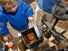 Apples In The Parks | Family Fun Twin Cities