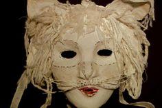 Exposition itinérante et soirée des masques pour le Théâtre CRI