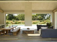 The Poolhouse | Interior Designer Rose Uniacke