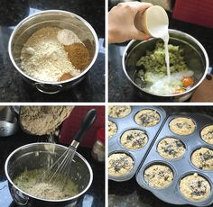 La libreta morada Ethnic Recipes, Food, Sweet Treats, Meals, Yemek, Eten