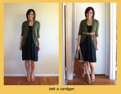 Building a Remixable Wardrobe. This gal has WONDERFUL ideas on how to build a wardrobe for teaching!