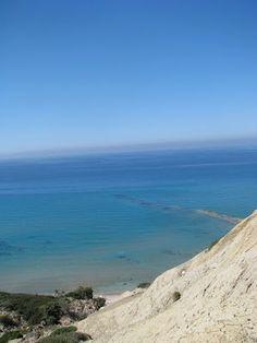 Cavo Paradiso in Kefalos, on the island of Kos in Greece  http://www.discoveringkos.com/