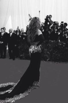 Beyoncé - Met Gala