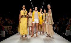 Berlin Fashion Week: Die schrillsten Entwürfe - manager magazin online - Lifestyle