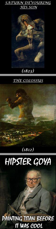 Attack On Titan? Too Mainstream!