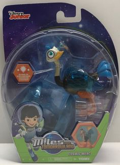 The Angry Spider has the best toys: TAS038129 - 2016 ...  Take a look: http://theangryspider.com/products/tas038129-2016-tomy-miles-from-tomorrowland-cosmic-merc?utm_campaign=social_autopilot&utm_source=pin&utm_medium=pin